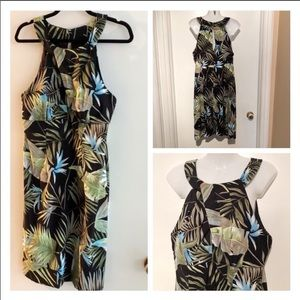12- Connected Apparel dress w/ stretch-fully lined